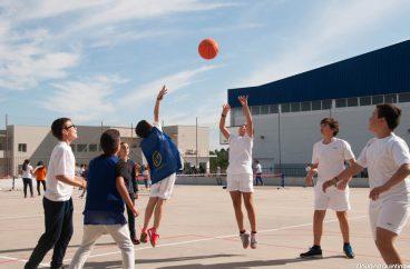 Portal do Desporto Escolar