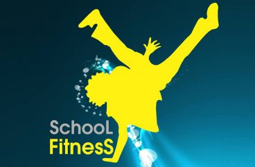 Inscreve-te no School Fitness