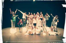 Colégio Dinis de Melo No Festival de Teatro Juvenil