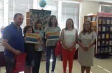 Concurso «Melhor Leitor da Biblioteca Escolar»