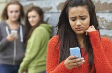 Ação de sensibilização – Bullying e Ciberbullying