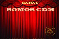 """5º Sarau """"Somos CDM"""""""