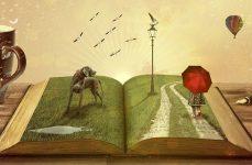 FEIRA DO LIVRO – Em Amor, o amor transborda das páginas dos livros