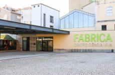 Visita ao Centro de Ciência Viva de Aveiro
