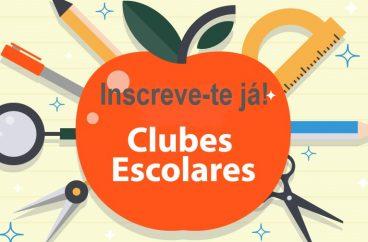 Clubes Escolares