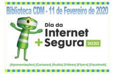 Dia da Internet Mais Segura CDM 2020