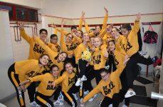 CDM Dancers na Figueira da Foz