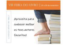 XXVIII FEIRA DO LIVRO