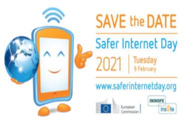 Dia da Internet Segura 2021