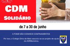 CDM Solidário